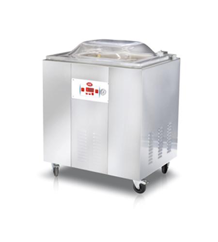 Vail Square 900 industrial vacuum sealer - Vacuum pump: 100 m3