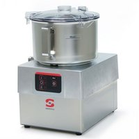 Cutter-mixers & Emulsifiers Sammic and Talsa