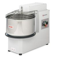 Spiral Dough Mixers Sammic - Specials for hard masses