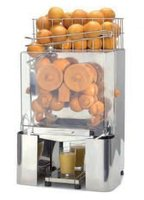 Commercial Juicers, multi juicers and blenders