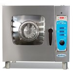 Four convection direct mixte Infrico MX6G-S (GAS)