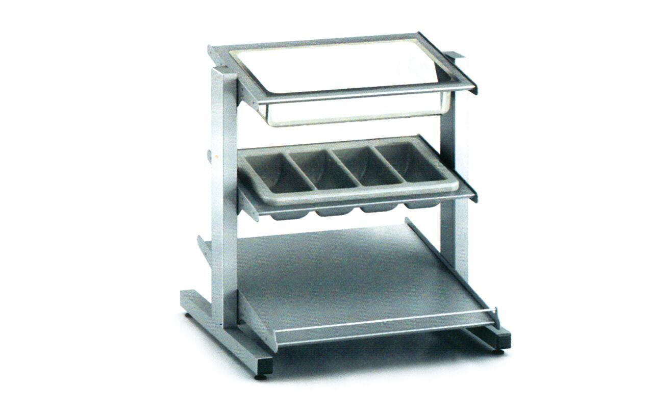 distributeur pour pain verres et couverts eurast 1151 meuble sur table la maison de l. Black Bedroom Furniture Sets. Home Design Ideas