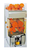 Masamar Junior automatic orange juicer with tap - Stainless steel - Automatic feeding