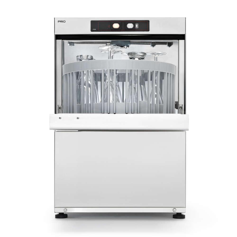 sélection premium 1907c 73ac7 Glasswasher P‑35 230/50/1 (R) Sammic - To wash 30 baskets/hour - 1301952