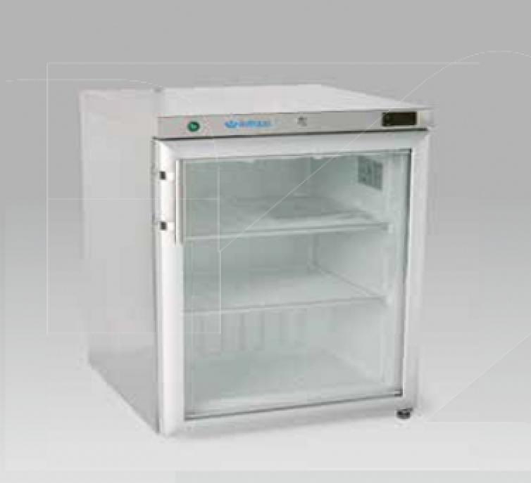 deluxe mini fridge
