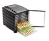 Deshidratador Buffalo con 10 bandejas CD965 - Nuevo