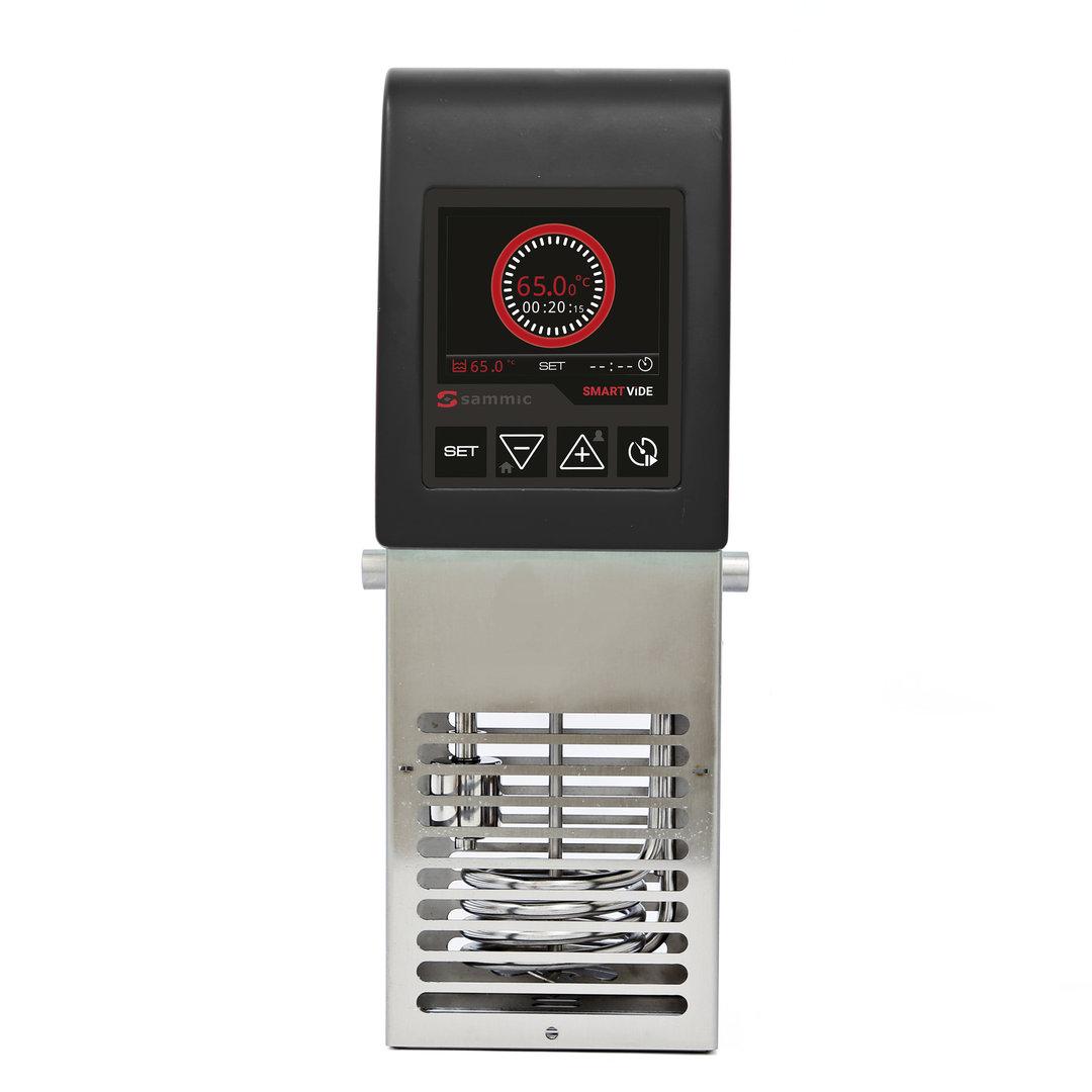 Cocedor Sous-Vide SmartVide 5 de Sammic  (1180100) Novedad