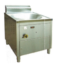 Churros-fryer FG-80  Mundigas 25,3 kW - 25 liters